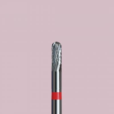 Frez z węglika do skórek