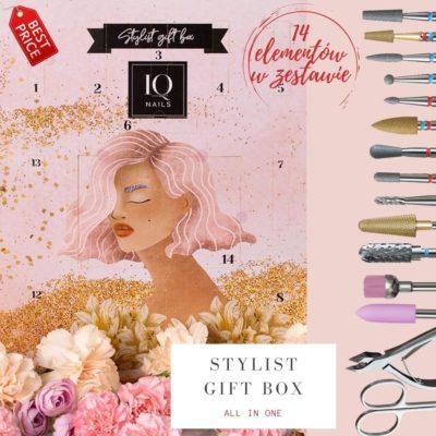 beauty stylist box